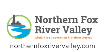 Northern Fox River Valley - Elgin Area Convention & Visitors Bureau